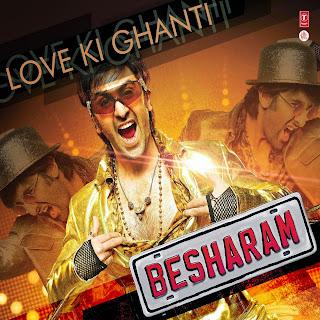 Besharam Movie Review