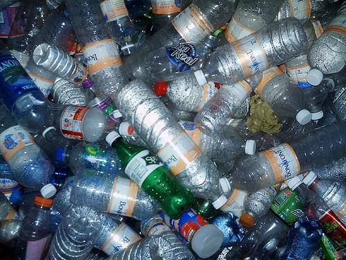 Manualidades De Reciclaje Plastico