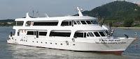 Phi Phi island cruise