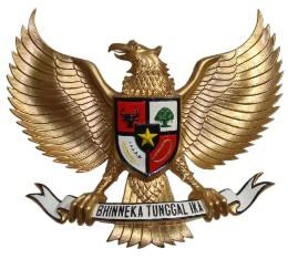 yang dimaksud Pancasila sebagai Perjanjian Luhur Bangsa Indonesia