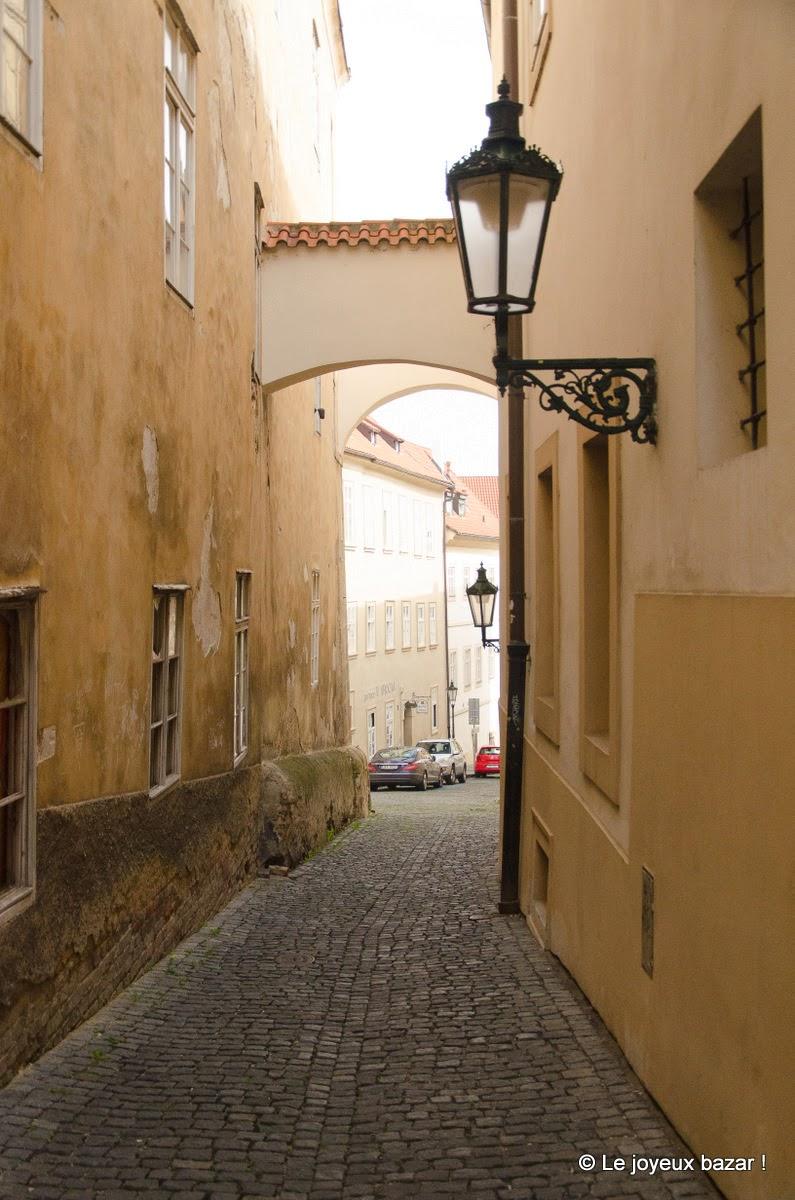 Prague - Mala Strana