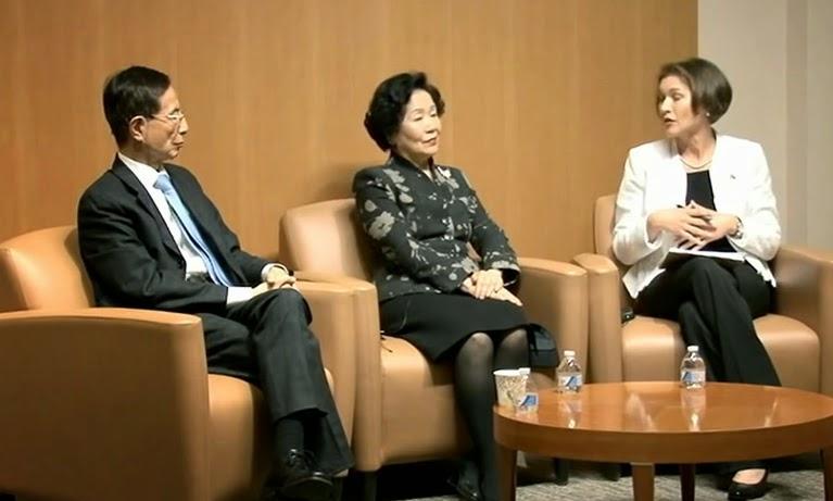 Hong Kong's Politics: If not Beijing's Business, Surely not Washington's