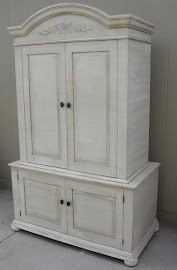 Armoire (SOLD)