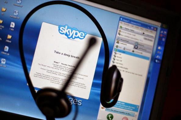 Skype ya traduce conversaciones en tiempo real
