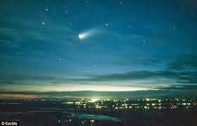 komet ison di as