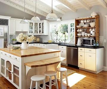 Kanes Furniture Kitchen Storage Ideas 2011