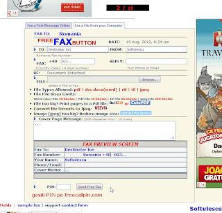 freefaxbutton