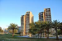 Parc Migdia. Girona. Altres llocs d'interès.
