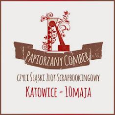 Śląski Zlot Scrapbookingowy