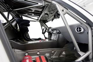 Mercedes SLS AMG GT3 2011