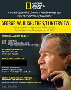 Baixar George W. Bush : A Entrevista Sobre 11 De Setembro Download Grátis