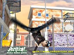 Cheat Auto GB Exp BBoy Mode Reset Story + BP v.6087 By Leonard Wills