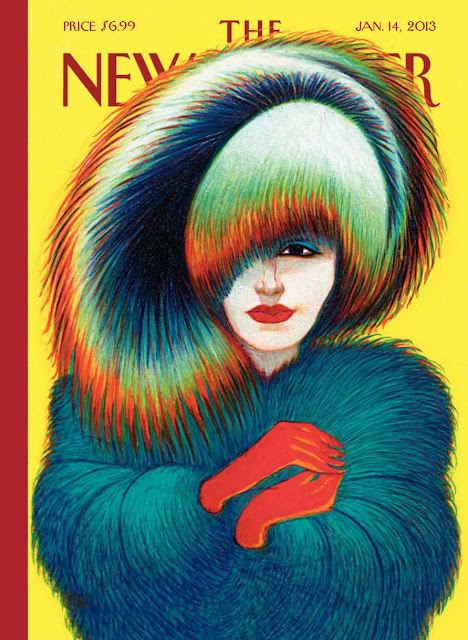 The New Yorker January 21, 2013 (download torrent) - TPB
