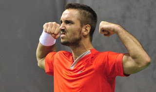 Viktor Troicki tennis atp