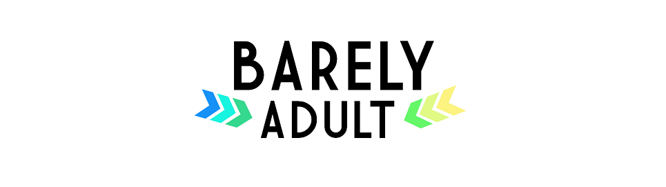Barely Adult