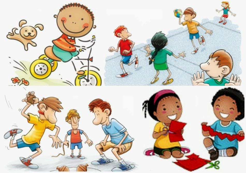 O ludico na educacao infantil monografia