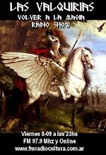 Las Valquirias Mitologia Escandinava
