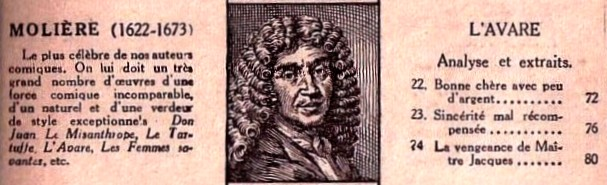 """avare moliere essay 7 responses to """"les précieuses ridicules by molière: essay en français"""" greenembers april 6, 2013 at 3:17 pm yup, not a french speaker here what does it say."""