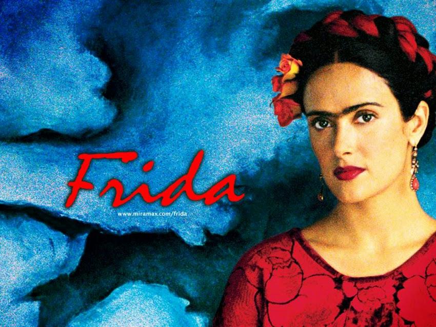 Фрида Кало, мотивирующие фильмы, мотивация, фильмы о великих людях