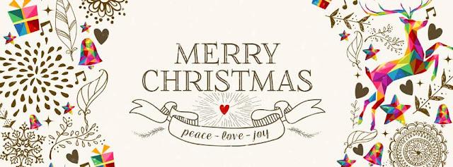 Christmas Hashtags Ho Ho Ho Merry Christmas 2015