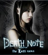 Death Note Misa