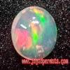 Batu Permata Kalimaya - Opal - Batu Mulia Berkualitas - Jual Harga Murah Garansi Natural Asli - Cincin Batu Permata