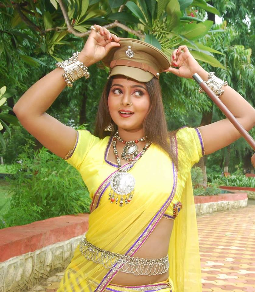 Think, actresses bhojpuri films