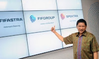 FIFGROUP - Recruitment For Fresh Graduate Junior Officer Development Program Astra Group July 2015
