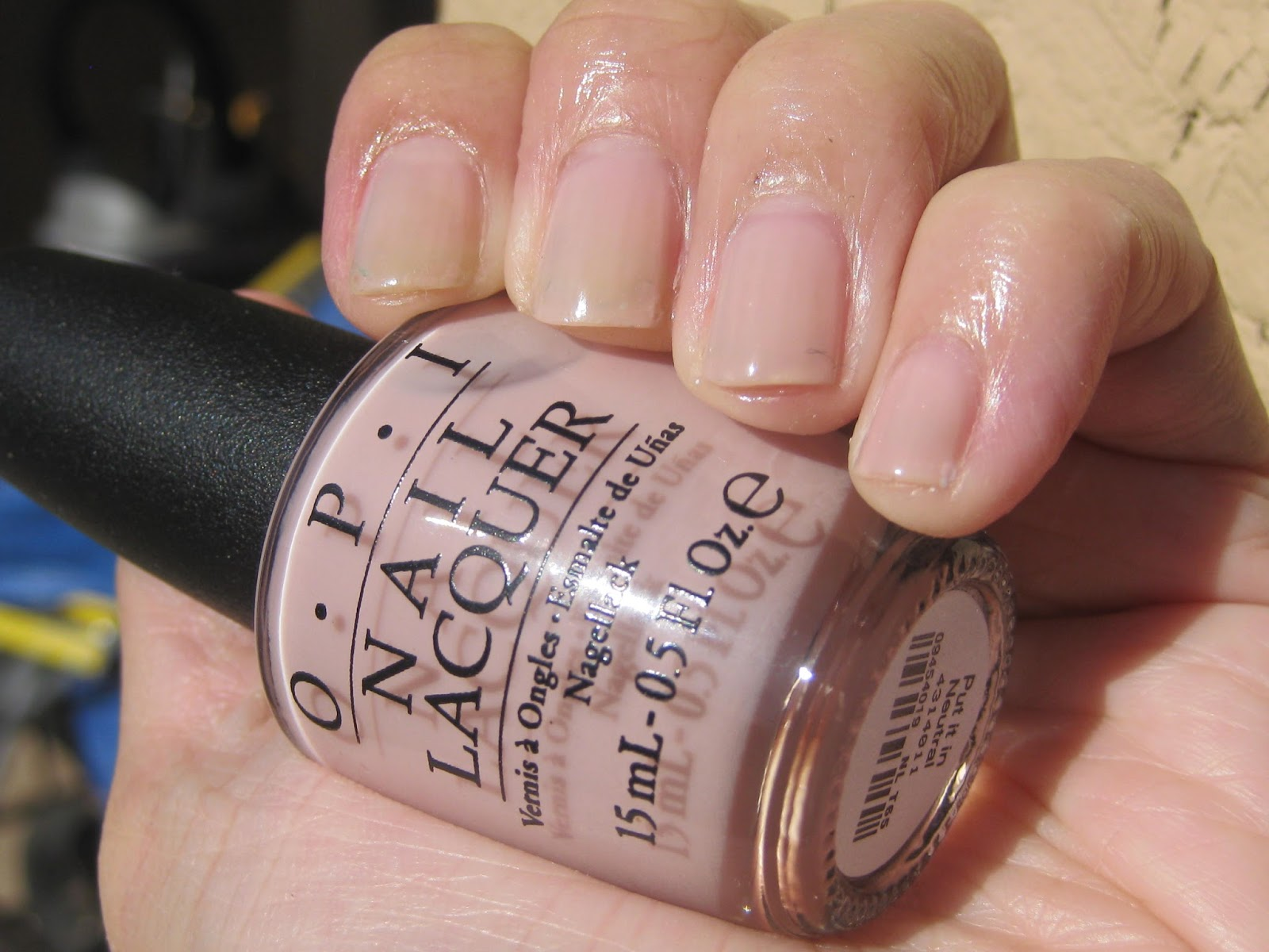 opi soft shades and brights collections swatches and video
