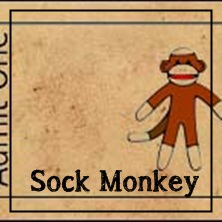 http://estherscardcreations.blogspot.com/2009/01/sock-monkey-freebies.html