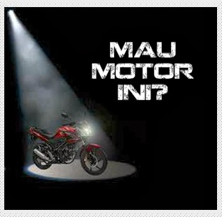 Tutorial:Game Honda CB150R Berhadiah Honda CB150R