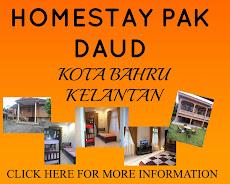 Homestay Pak Daud