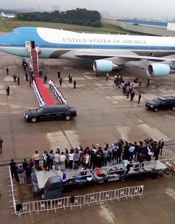 Kedatangan Barack Obama Hanya Menyusahkan Malaysia