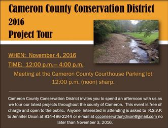 11-4 Cameron County Conservation District