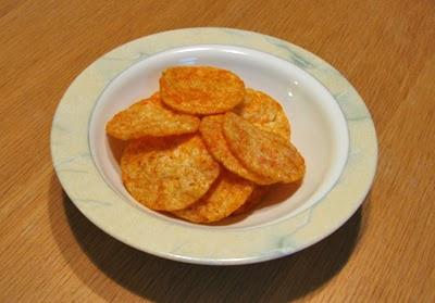 lekkere chips smaken van lays