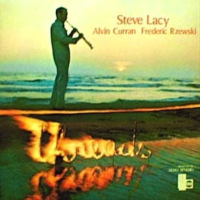 Steve Lacy, Threads