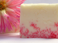 Girly Girl Soap by The Seattle Soap Shop