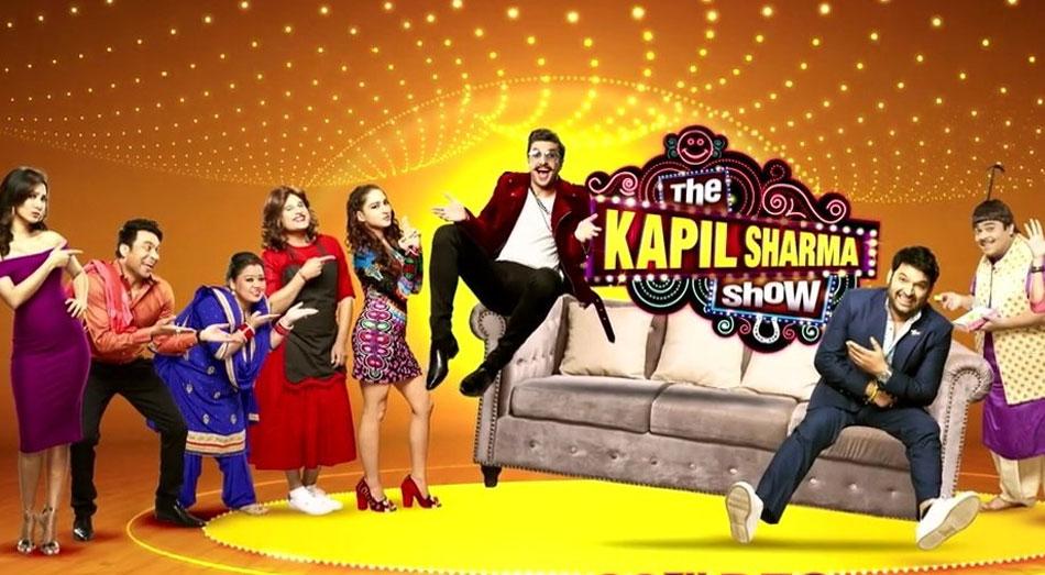 The Kapil Sharma Show S02EP160 21 NOV 2020 Hindi 720p | 480p | HEVC HDRip x264