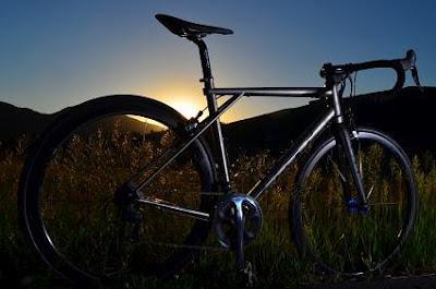 2013 GT Edge Ti (Courtesy Bike Hugger)