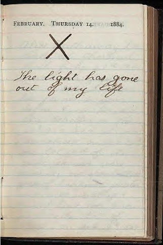 Roosevelt's Diary