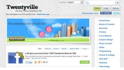 10 Alternativas para hacer dinero en internet sin usar la plataforma de Fiverr