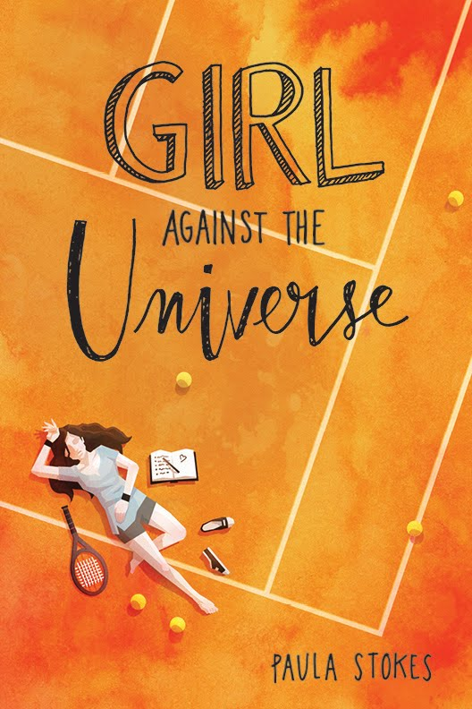 GIRL AGAINST THE UNIVERSE, MAY 2016