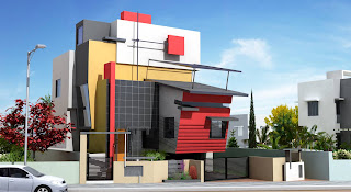 Home plan 10