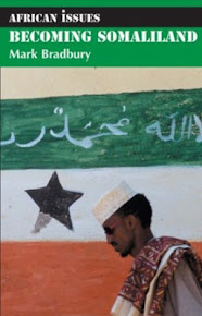 Book : Becoming Somaliland