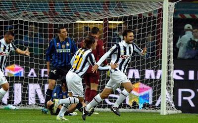 Inter Milan 1 - 2 Juventus (1)
