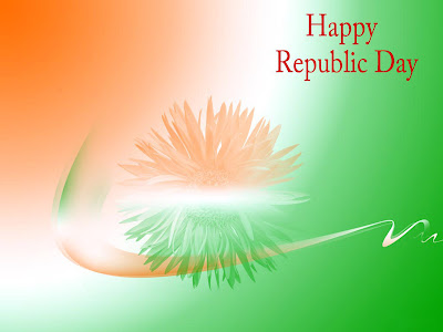 Republic day 26 Jan