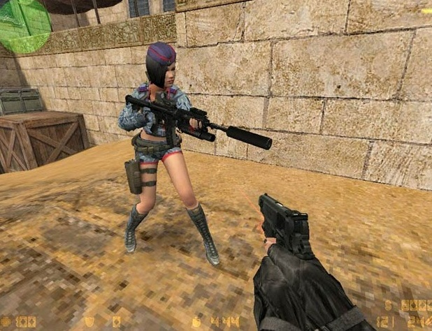 counter strike free  full pc game