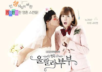 Oh La La Couple Korea Drama