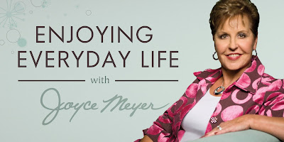 Joyce Meyer Enjoying Everyday Life Quotes New Joyce Meyer Amazing Quotes