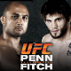 UFC 127 : Jon Fitch vs B.J. Penn Full Fight Video In High Quality